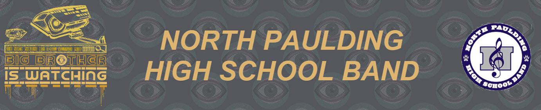 North Paulding High School Band